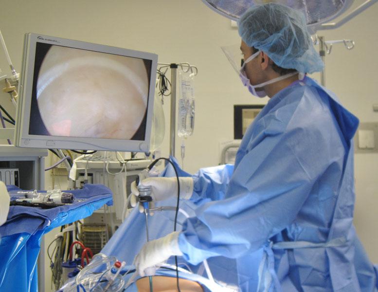 Dr Iraniha - Hernia Repair Specialist - What is Laparoscopic hernia repair?