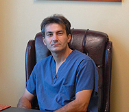ANDREW SAEED IRANIHA, M.D., F.A.C.S.