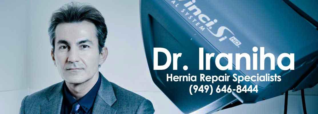 California Hernia Repair Specialists